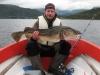Torsk på 10 kg, Trondheimsfjorden