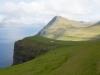 Eysturoy, Gjógv, Färöarna