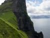 Trøllanes,Kalsoy, Färöarna