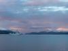 Panorama från Kaldfjord