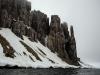 Alkeberget, Svalbard