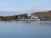 Port Ellen from the sea