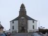 Bowmore's runda kyrka