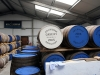 Kilchoman's warehouse