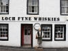 Loch Fyne Whiskies,  Inveraray