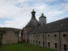 Brora Distillery, closed down
