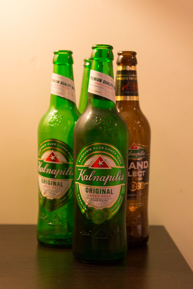 Lokal öl