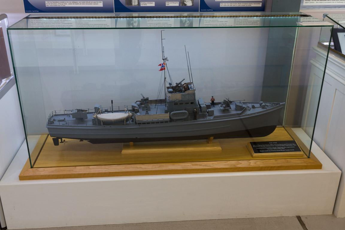 Ubåtsjägaren Vigra