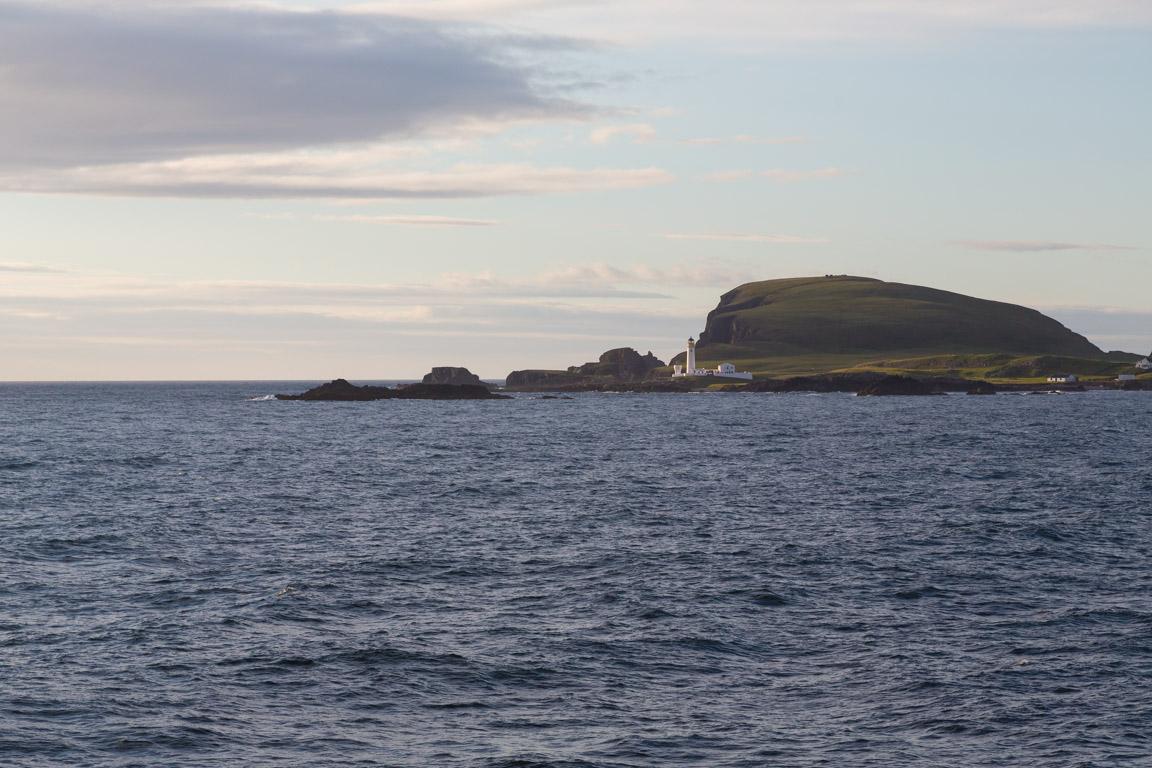 Fair Isle Lighthouse