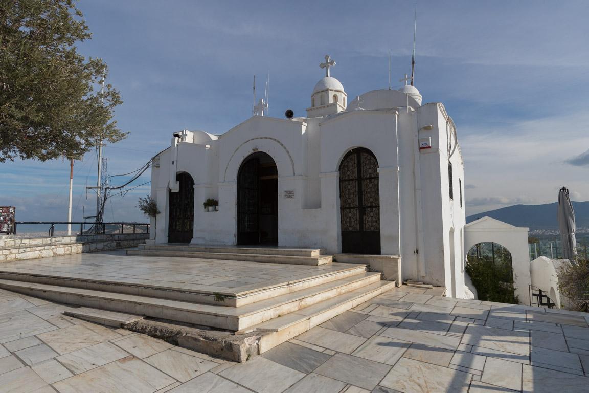 Sankt Görans kapell