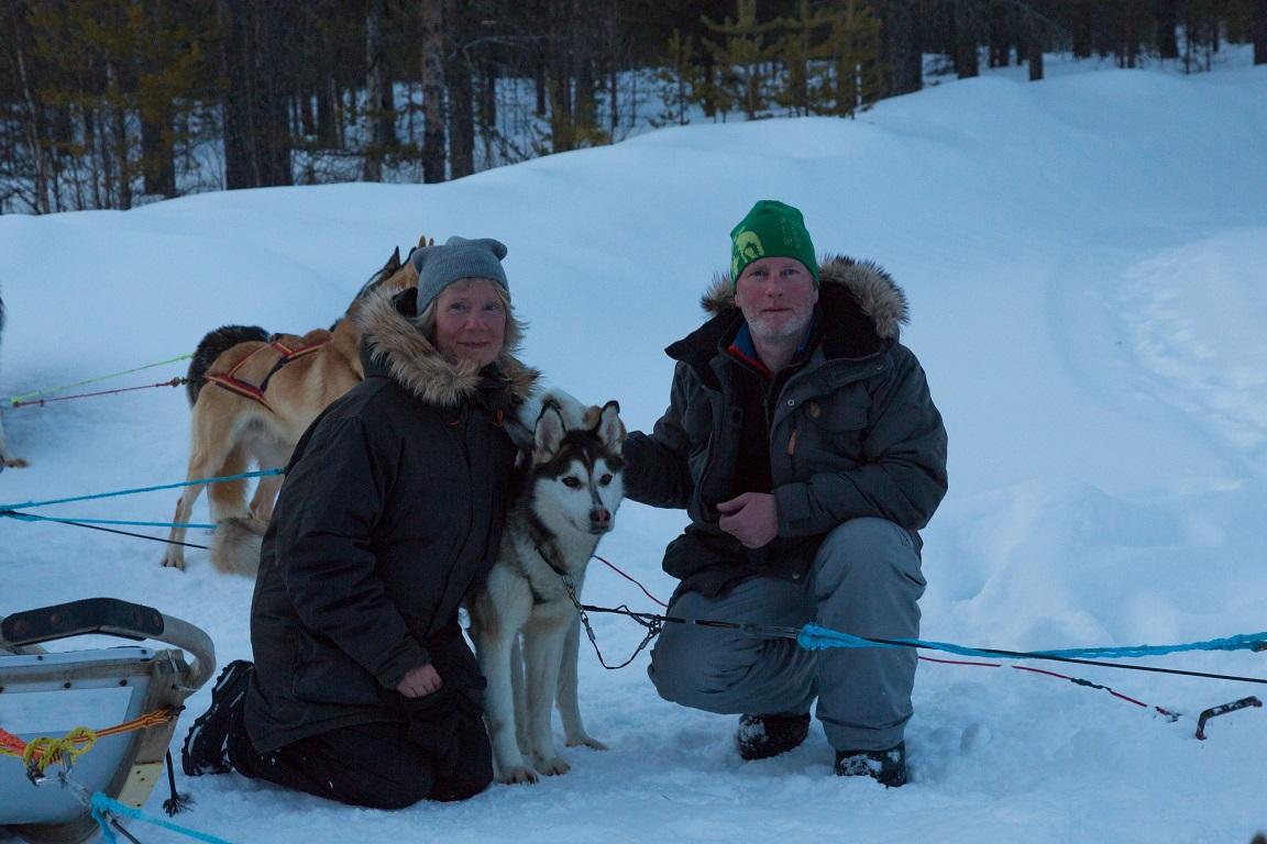 Gunsan, Tonic och jag