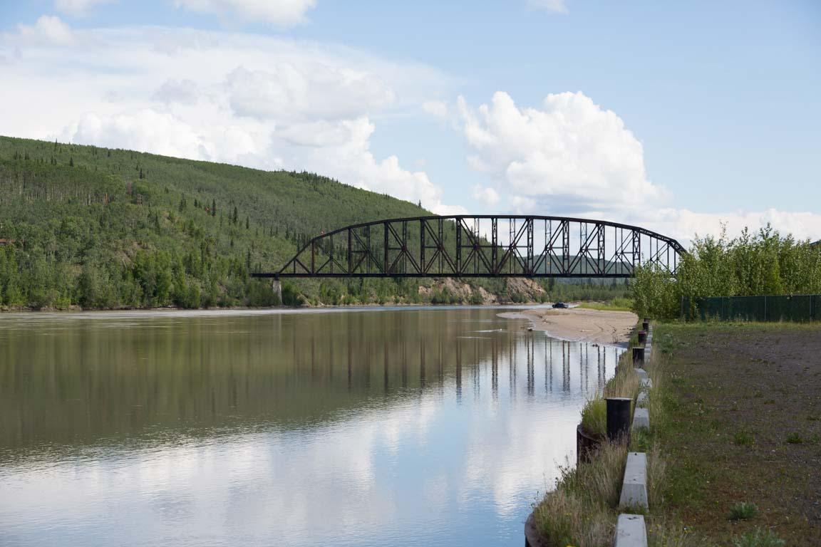 Mears Memorial Bridge