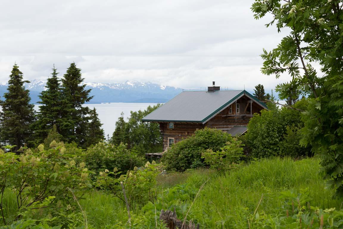 Otto Kilchers hus