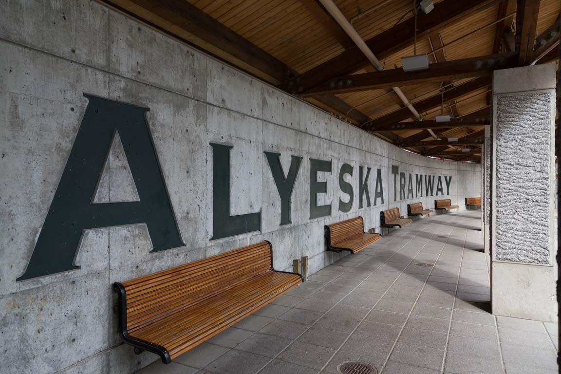 Aleyeska Tramway
