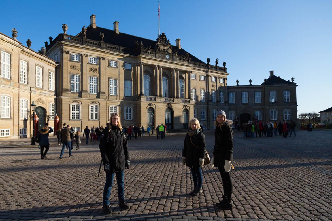 Frederik VIII's palats