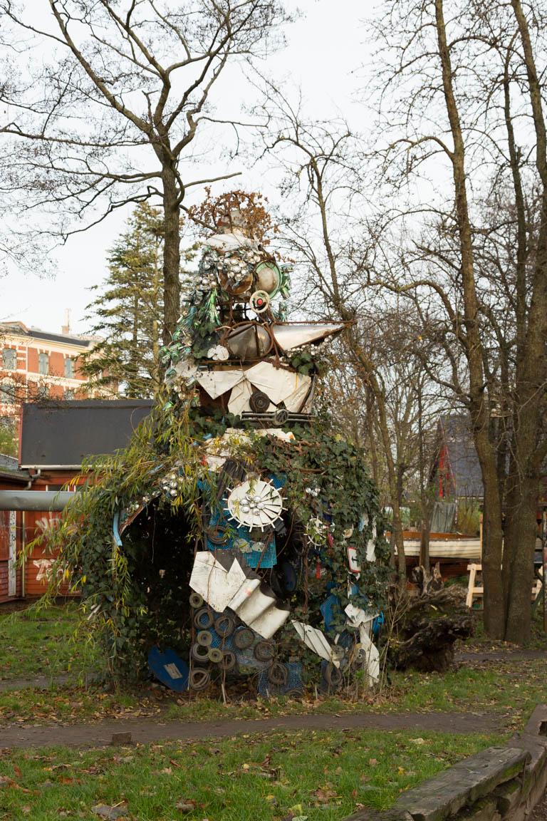 Christiania-konst