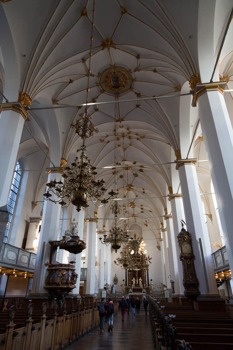 I Trinitatis Kirke