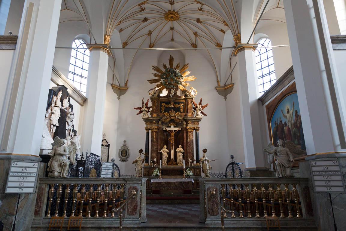 Altarplatsen