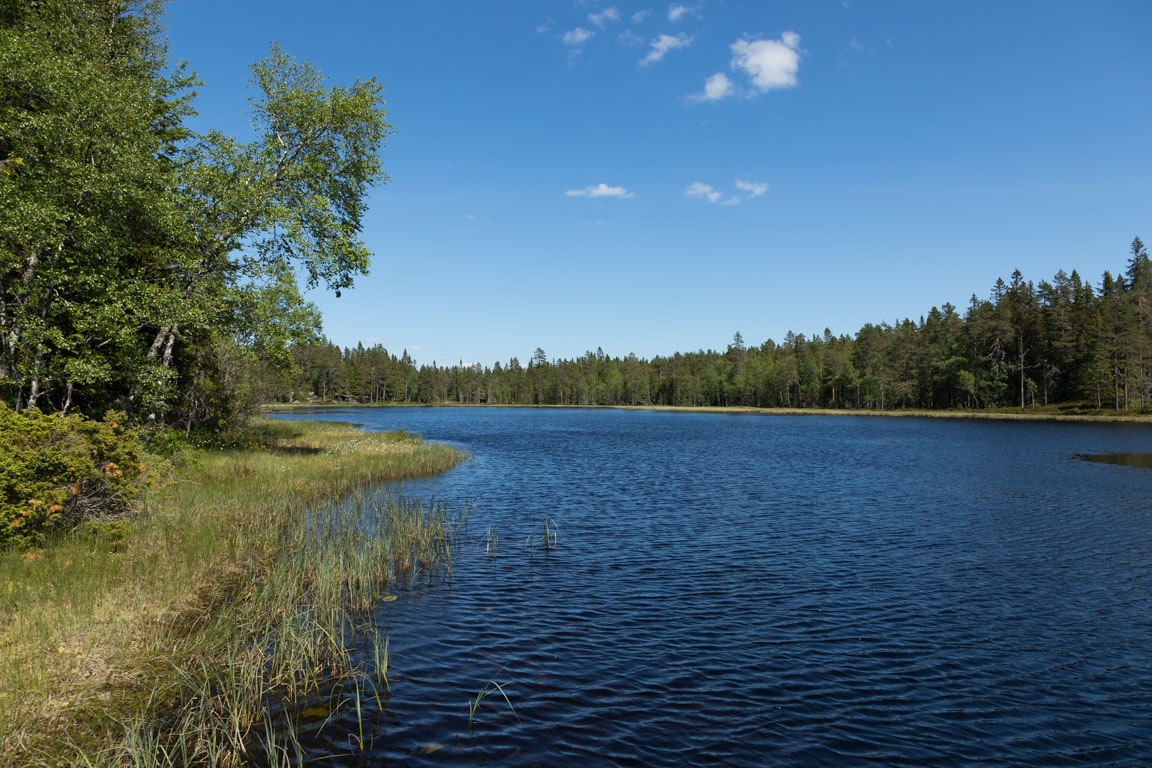 Dragsjön