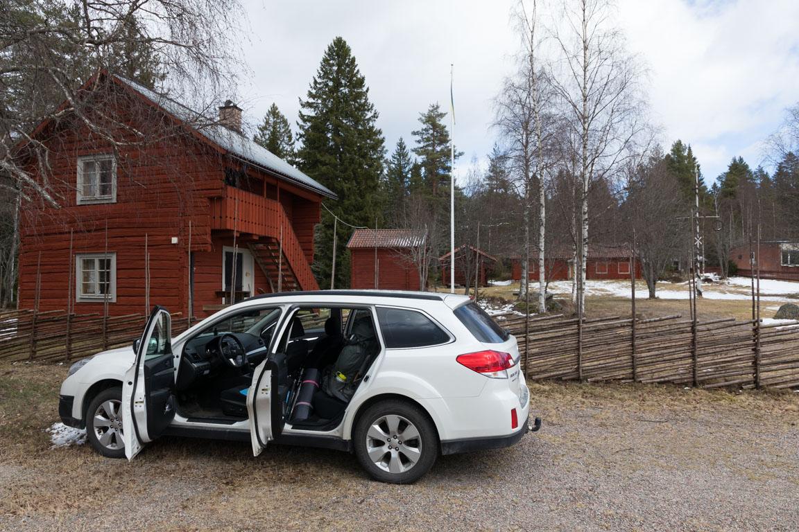 Garpenbergs hembygdsgård