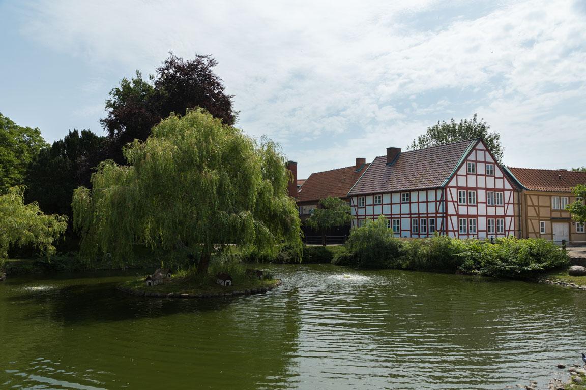 Klosterdammen