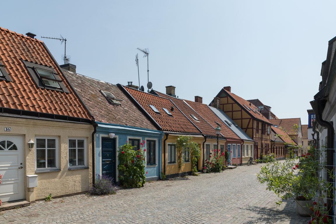 Vackra Ystad