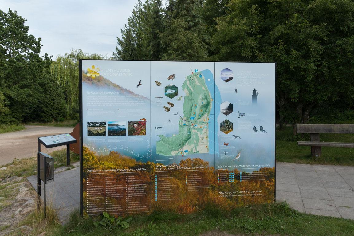 Stenshuvud Nationalpark