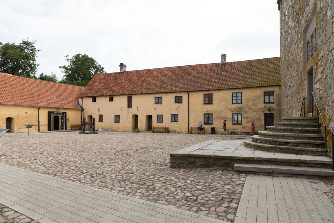 Stekarhuset