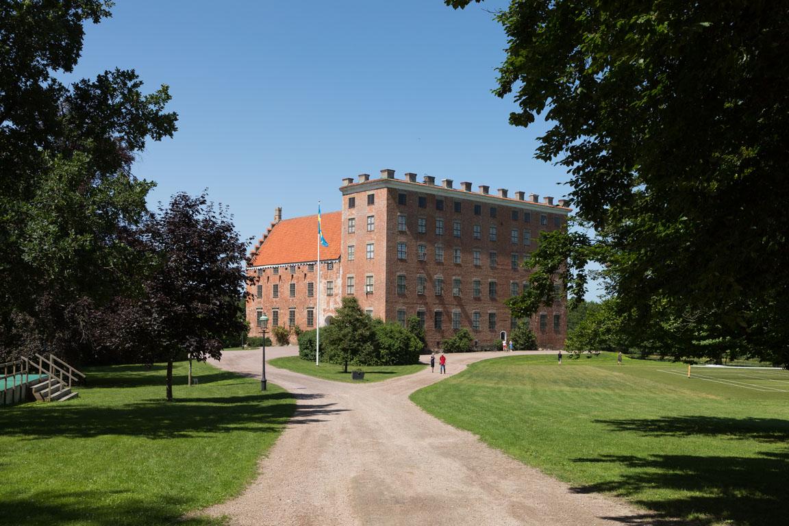 Svaneholm slott