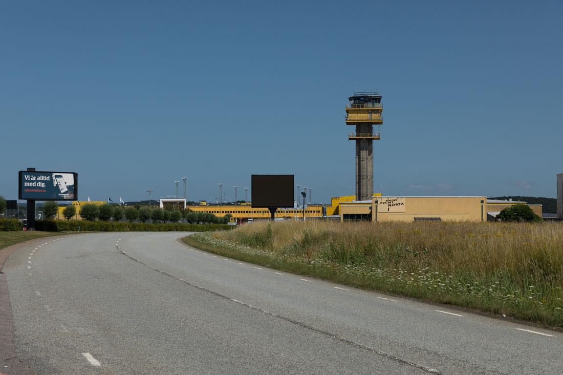Sturup (Malmö airport)