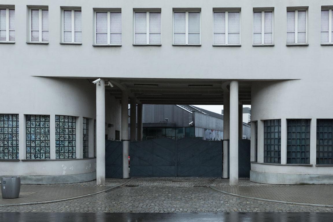 Schindlers enamel factory museum