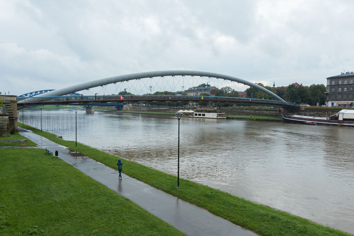 Father Bernatek's Bridge