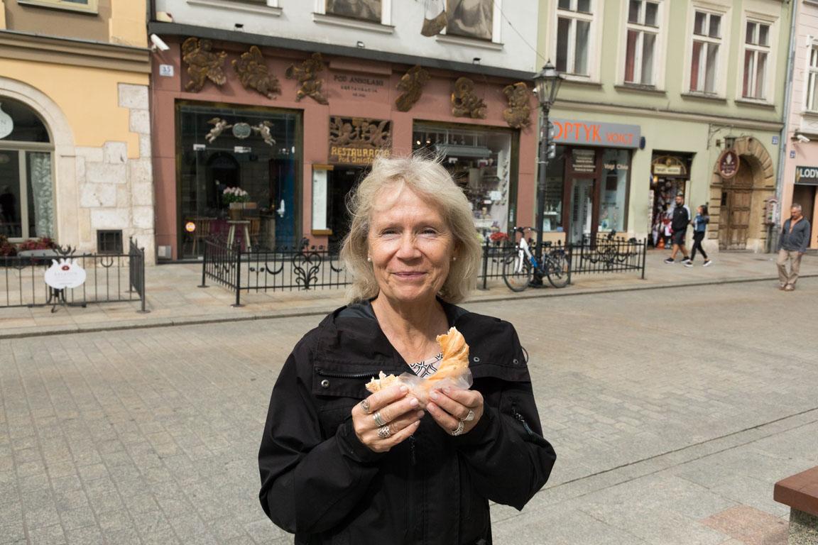 Polskt bröd